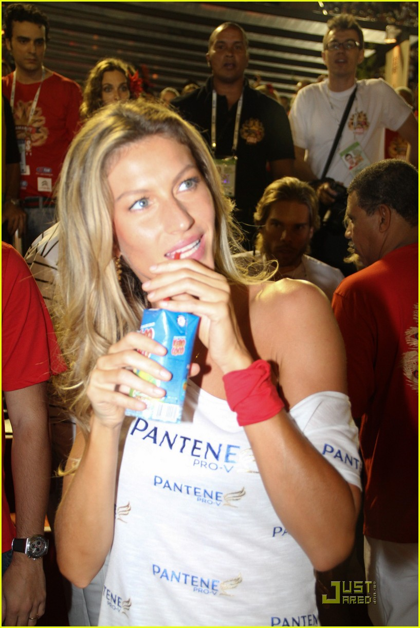 gisele bundchen tom brady carnival couple 10