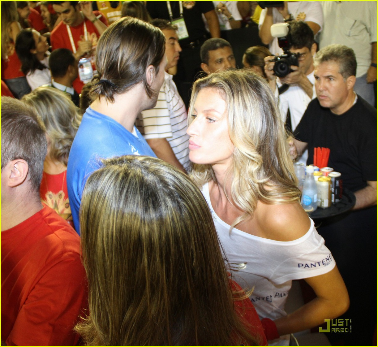 gisele bundchen tom brady carnival couple 18