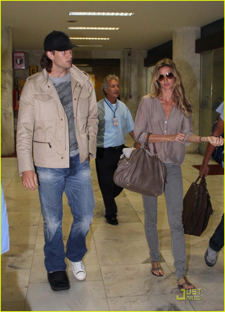 gisele bundchen tom brady rio 05