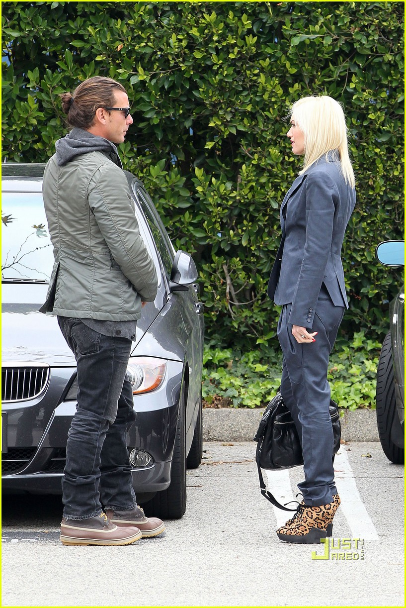 gwen stefani gavin rossdale kingston school 102529870