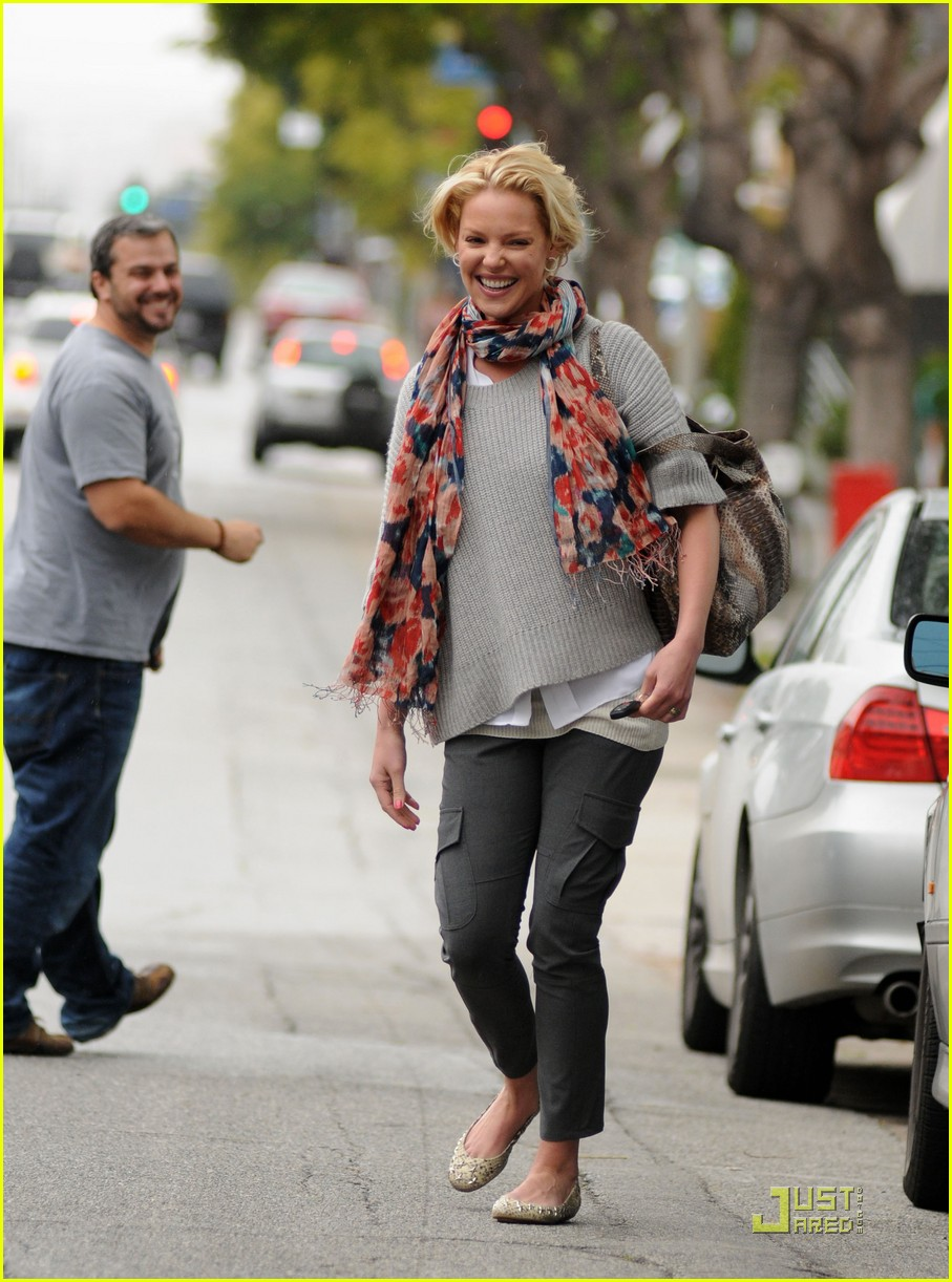 katherine heigl little doms lunch 10