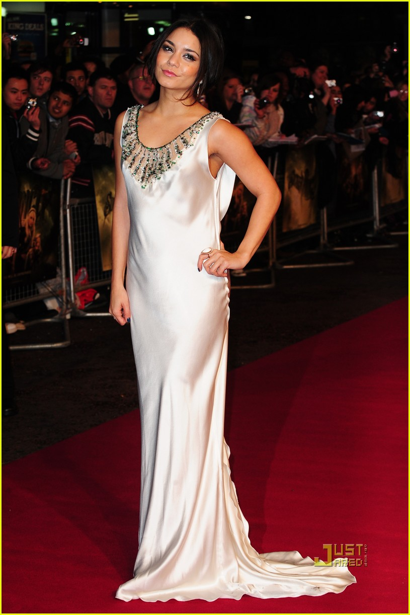 vanessa hudgens sucker punch london premiere 07