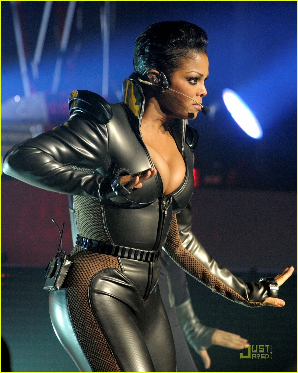janet jackson toronto concert 05
