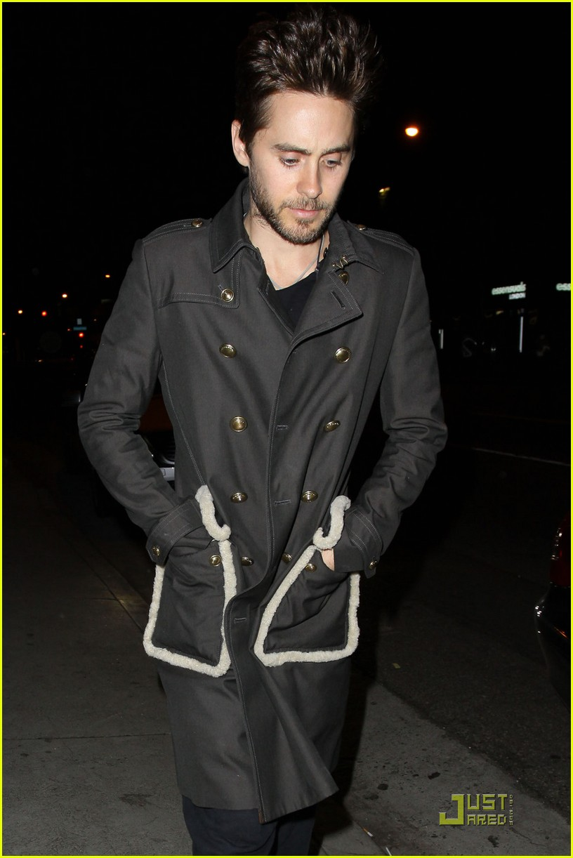 Full Sized Photo of jared leto narrating tt3d closer to ...
