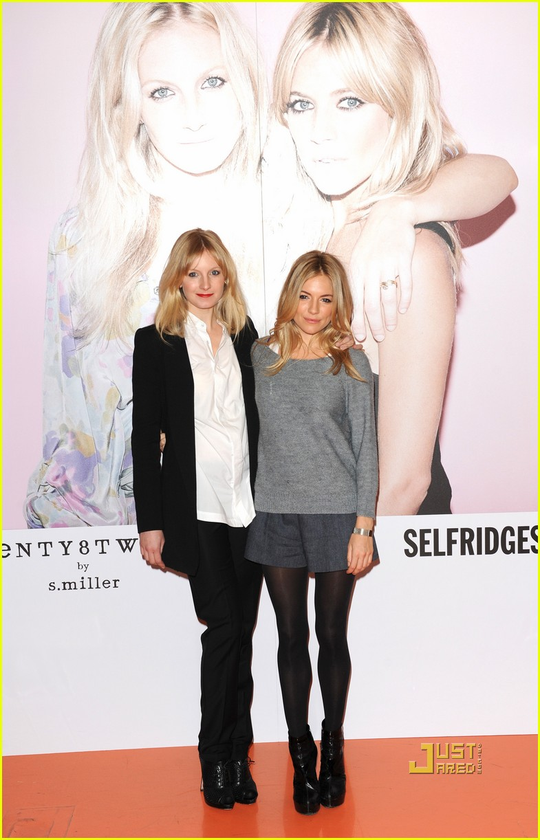 sienna miller savannah twenty8twelve selfridges 09