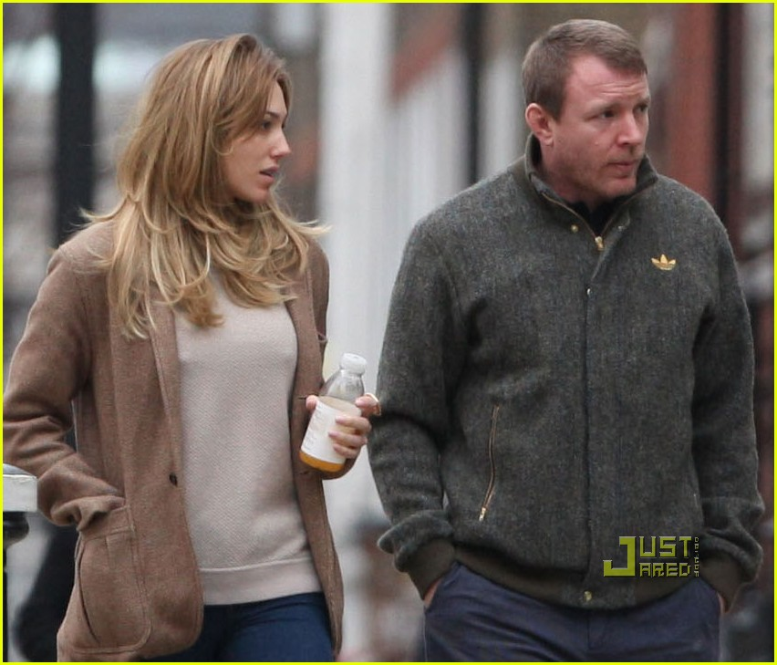 guy ritchie jacqui ainsley walk 05