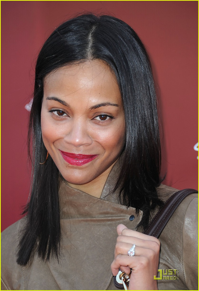 zoe saldana johnvarvatos stuart house benefit 02