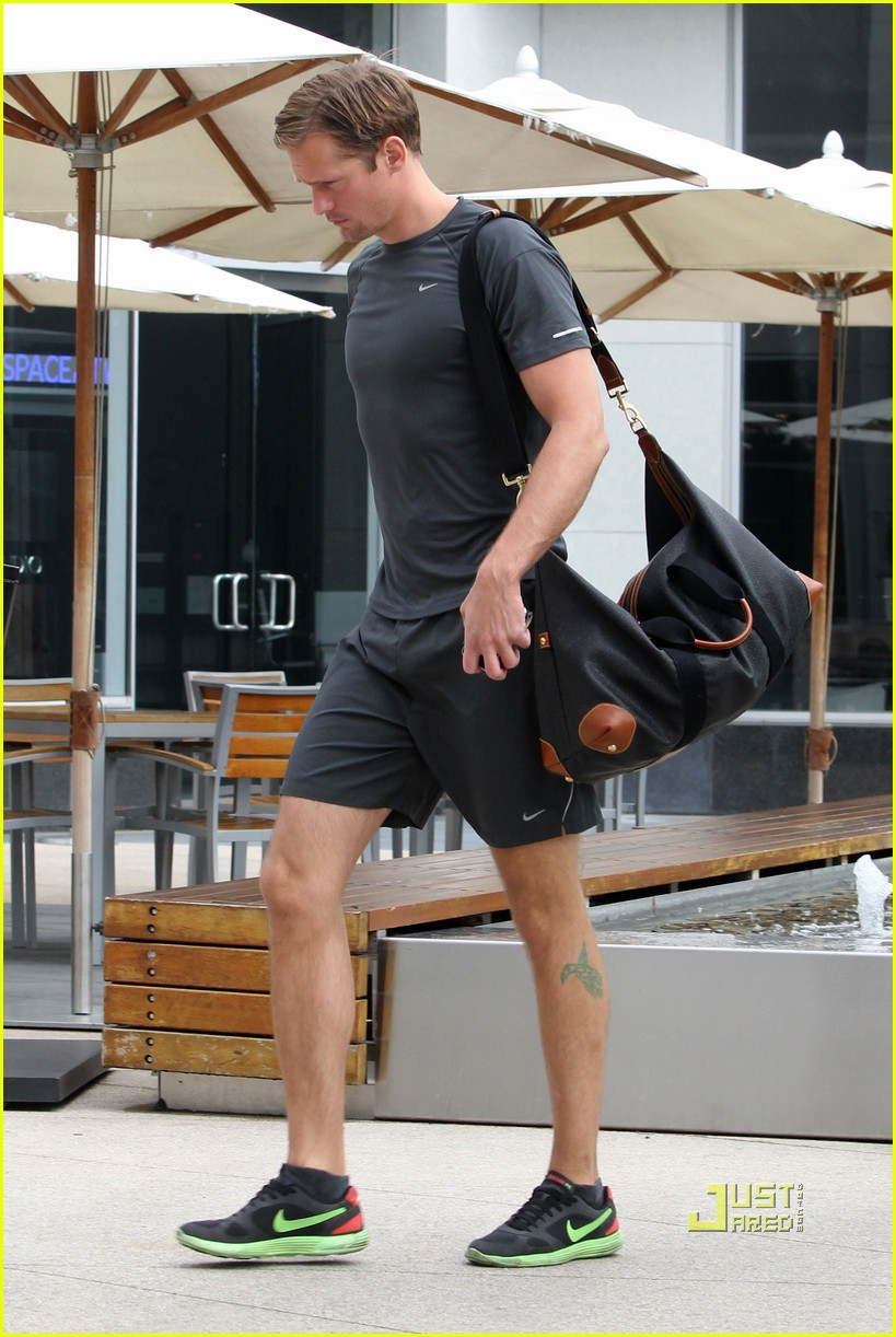 alexander skarsgard gym workout 032524842