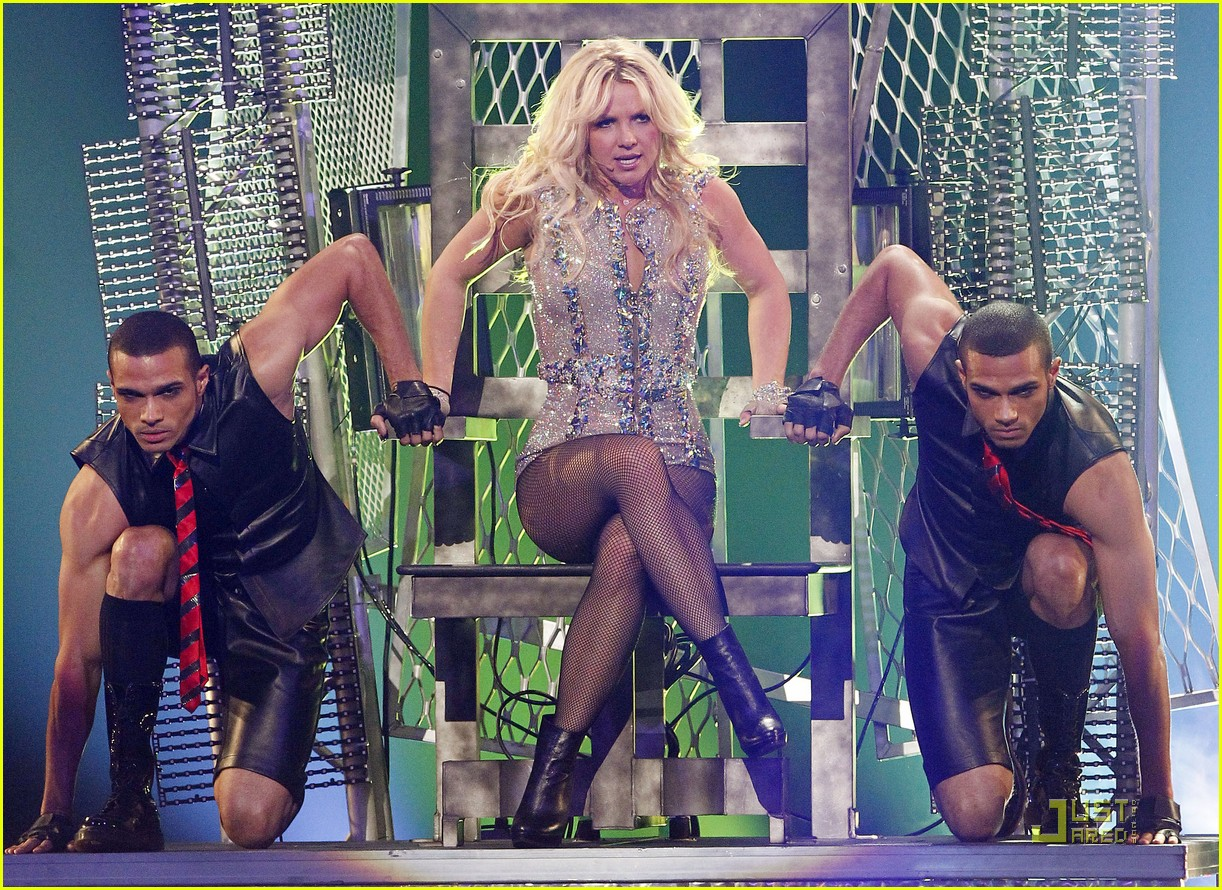 britney spears san francisco 052530754