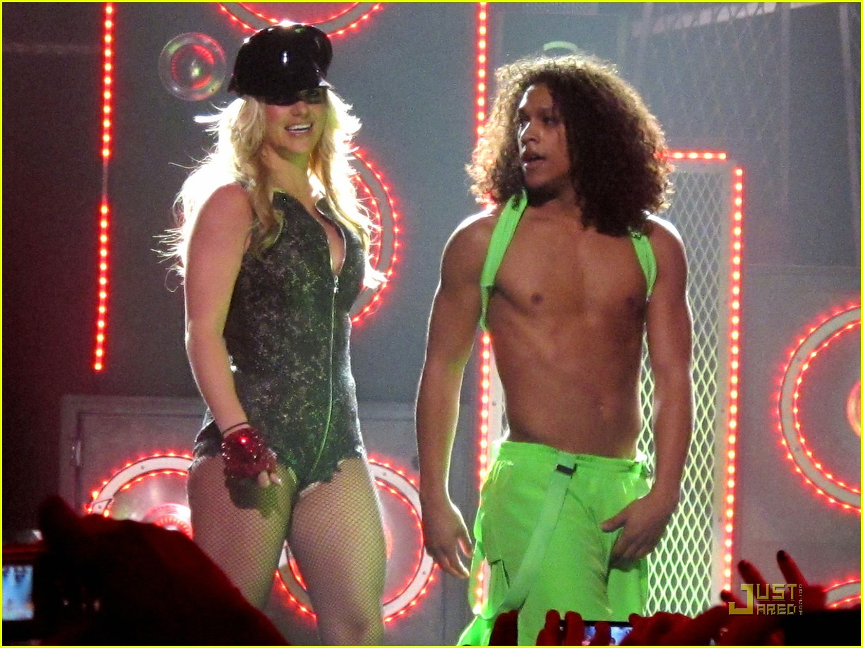 britney spears san francisco 16