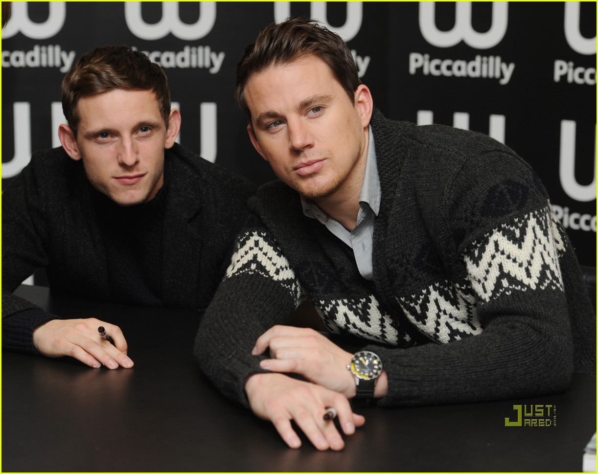 channing tatum jamie bell sign eagle 07