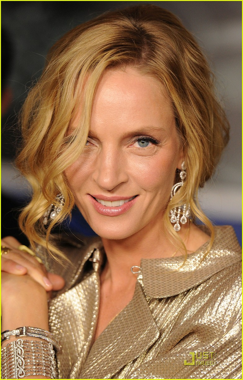 uma thurman ceremony premiere 082529690