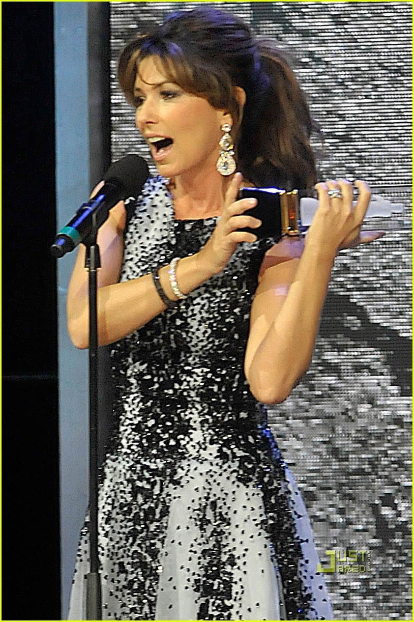 shania twain juno awards 2011 04