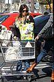 rachel bilson groceries glendale 04