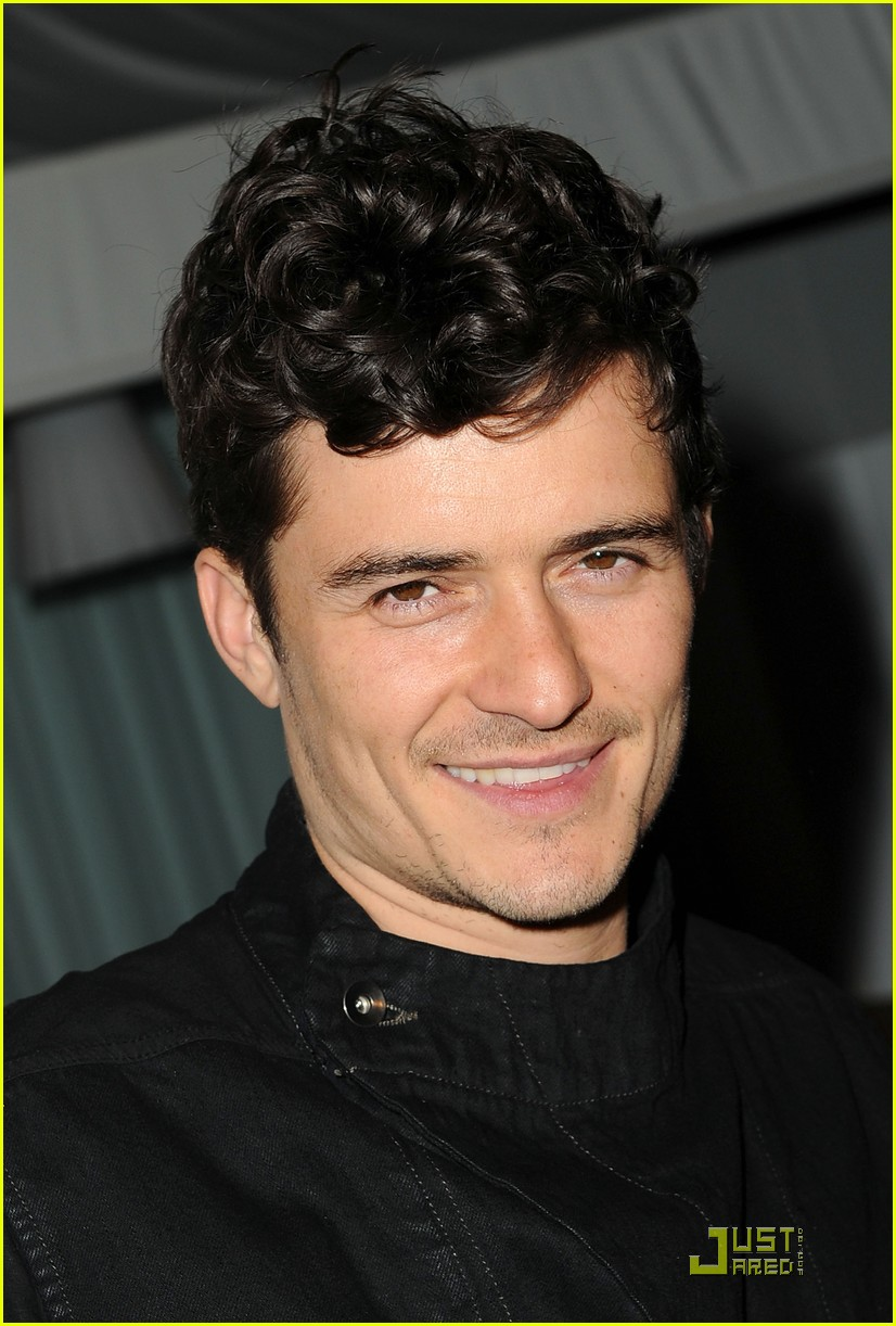 orlando bloom flynn named after late grandmother 04