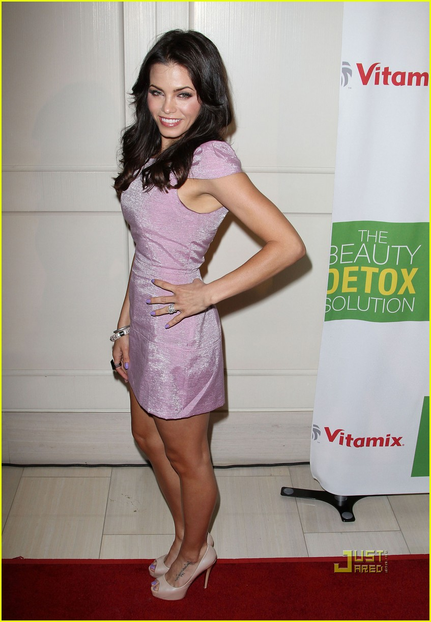 channing tatum jenna dewan beauty detox solution 012535773