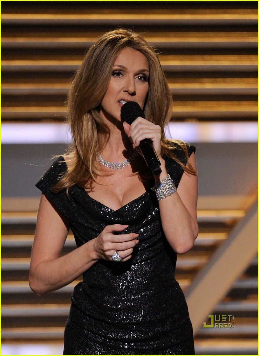 celine dion acm awards 012532749
