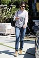 katie holmes flower shopping 13