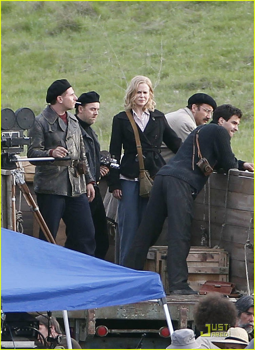 nicole kidman for whom the bell tolls 15