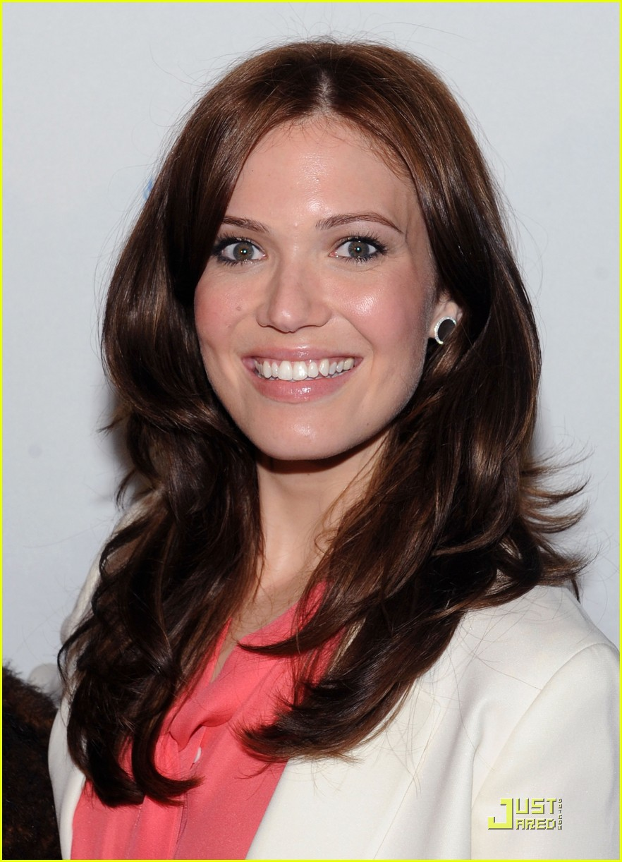 mandy moore world malaria day 01