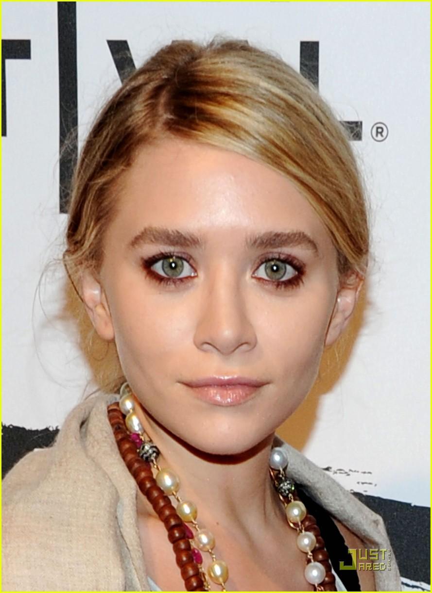 Ashley Olsen Hairstyles Memes