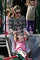 sarah jessica parker playground with marion and tabitha 21