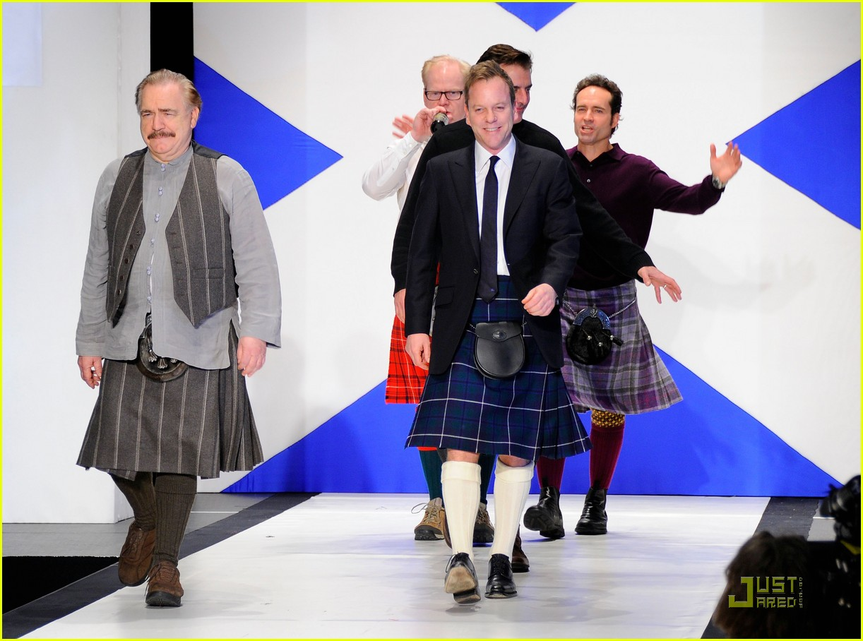 kiefer sutherland dressed to kilt 20