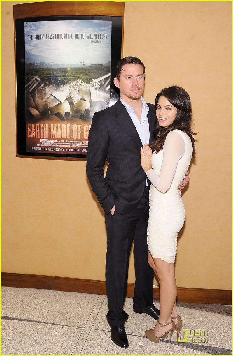 channing tatum jenna dewan earth made glass 042533164