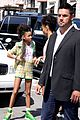 willow smith white house egg roll arrival 01