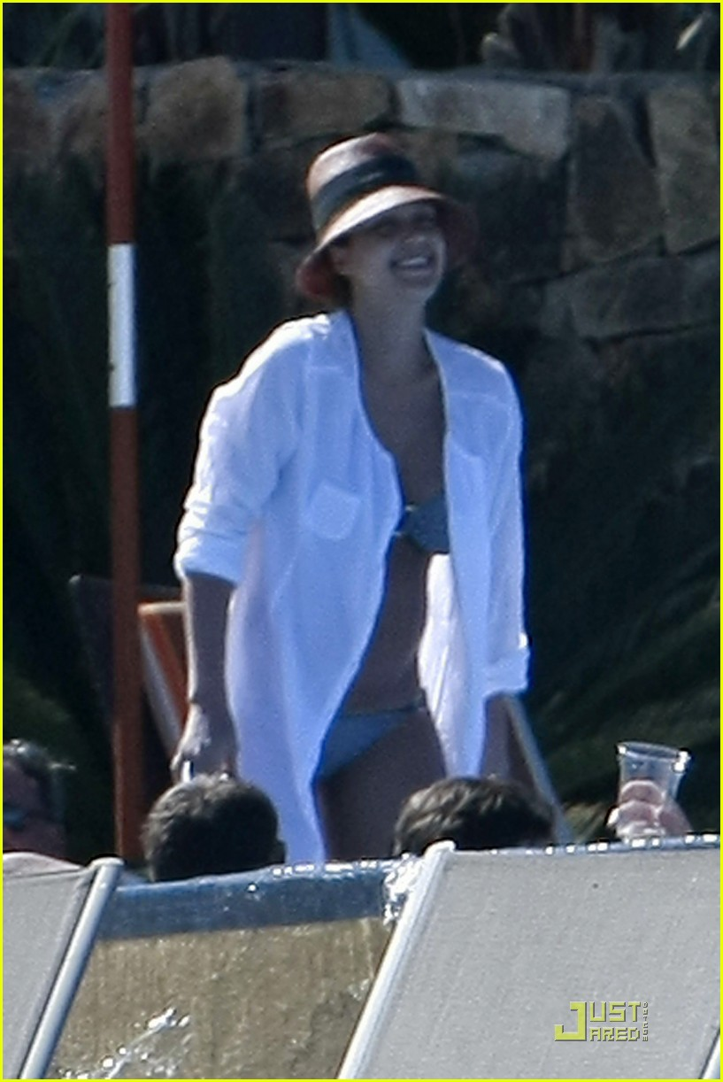 jessica alba honor warren bikini girls in mexico 06