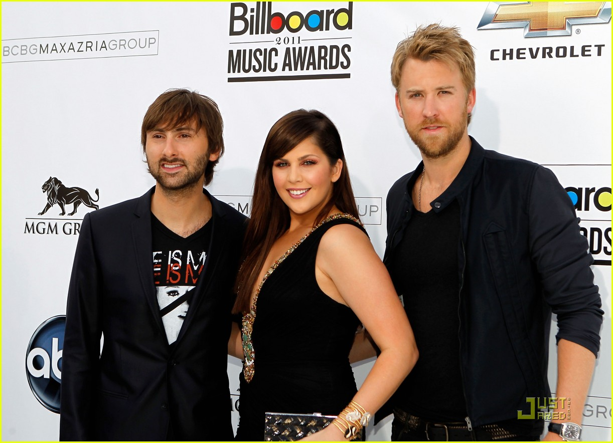 lady antebellum billboard music awards 2011 02