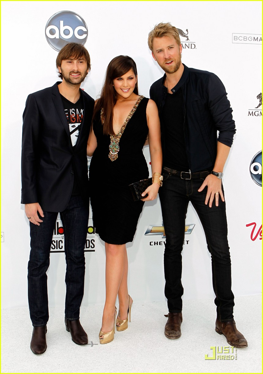 lady antebellum billboard music awards 2011 08