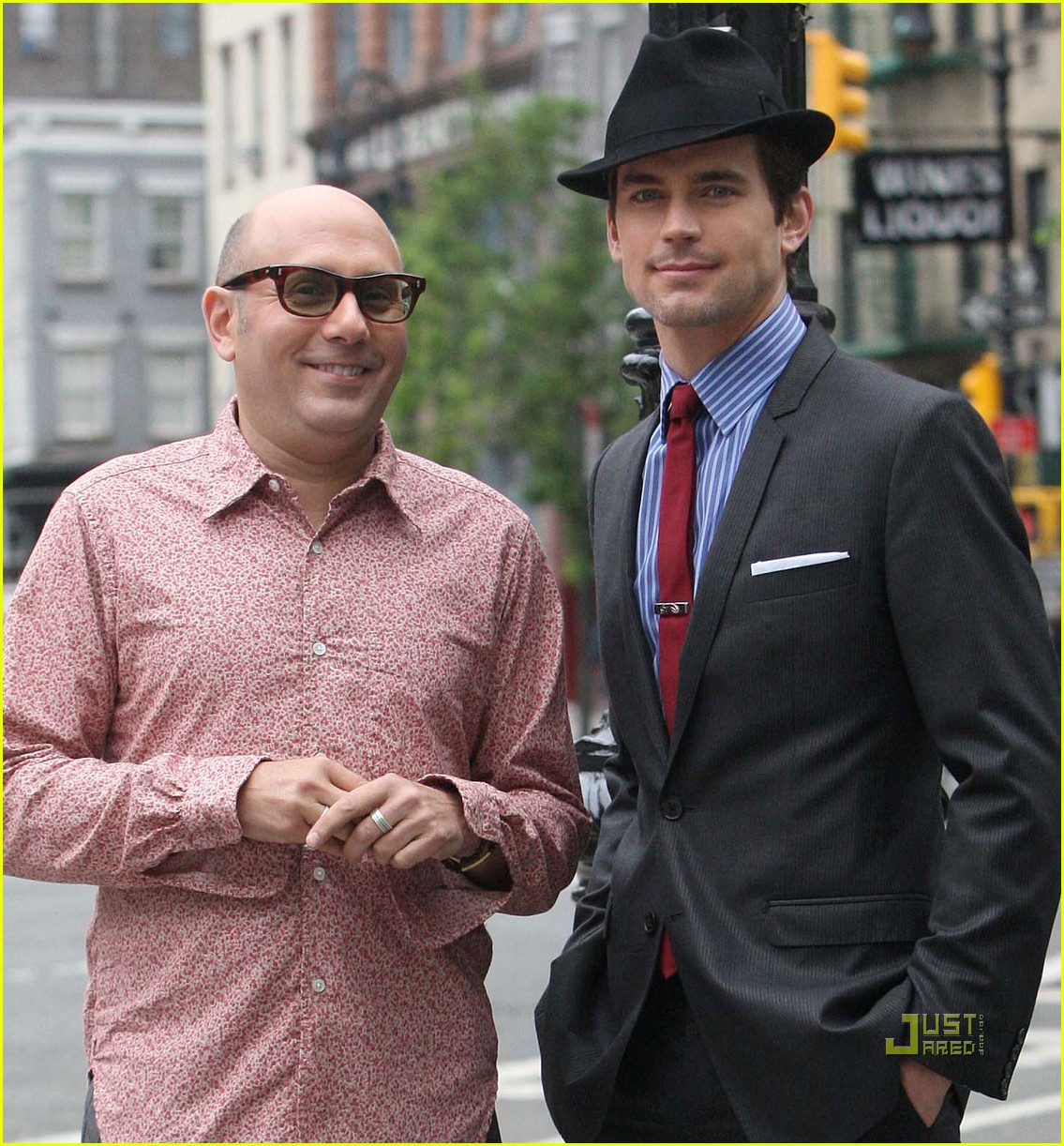 matt bomer willie garson white collar set 02