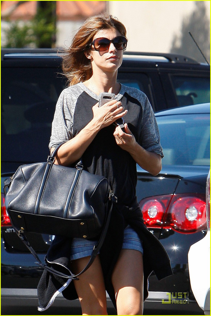 elisabetta canalis gelsons grocery gal 04