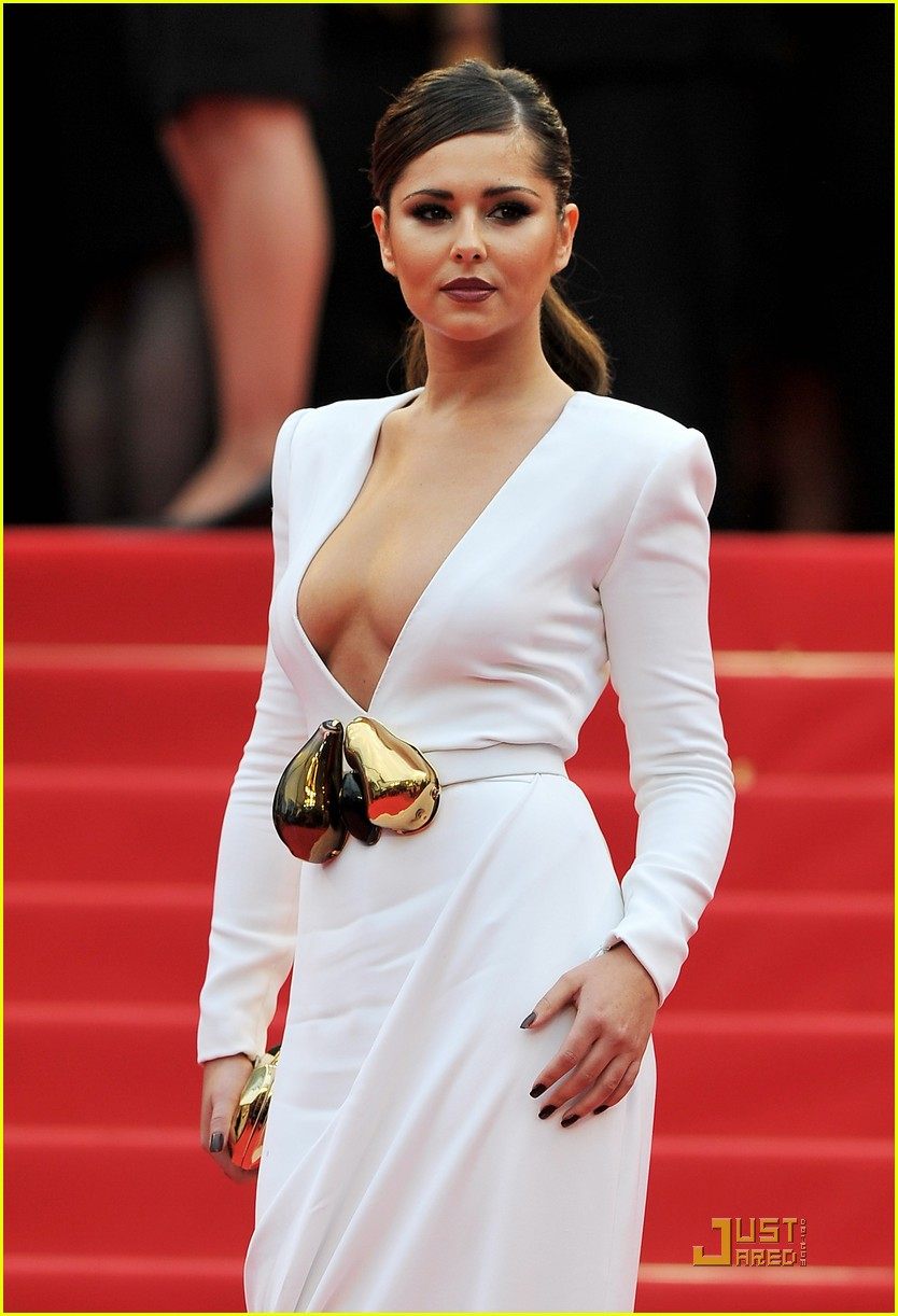 cheryl cole cannes film festival 03