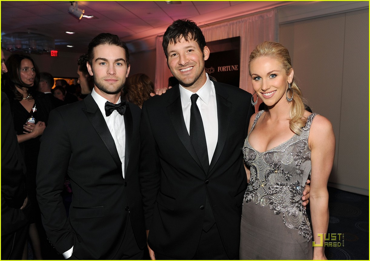 chace crawford white house correspondents dinner 04