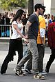 megan fox brian austin green lakers game 2 02