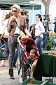 katherine heigl farmers market with naleigh and josh kelley 02