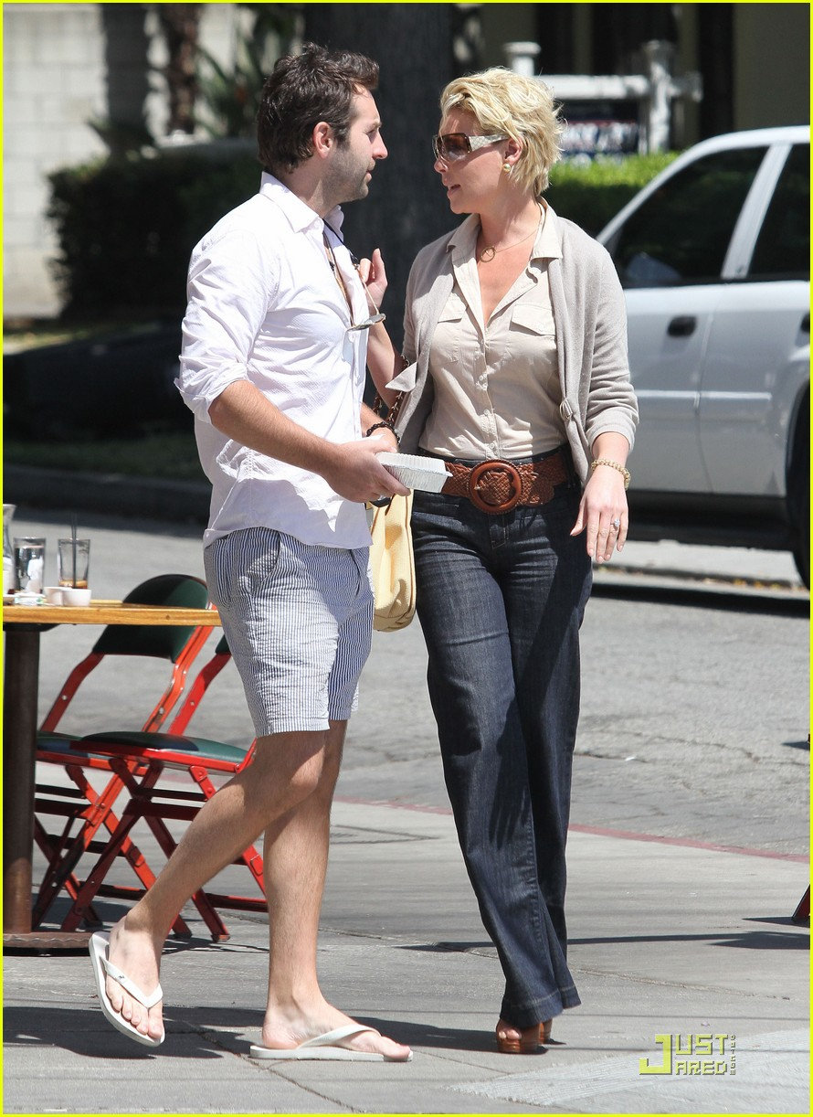 katherine heigl josh kelley kiss little doms 062542707