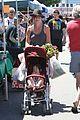 katherine heigl nancy farmers market 11