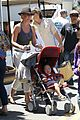katherine heigl nancy farmers market 16
