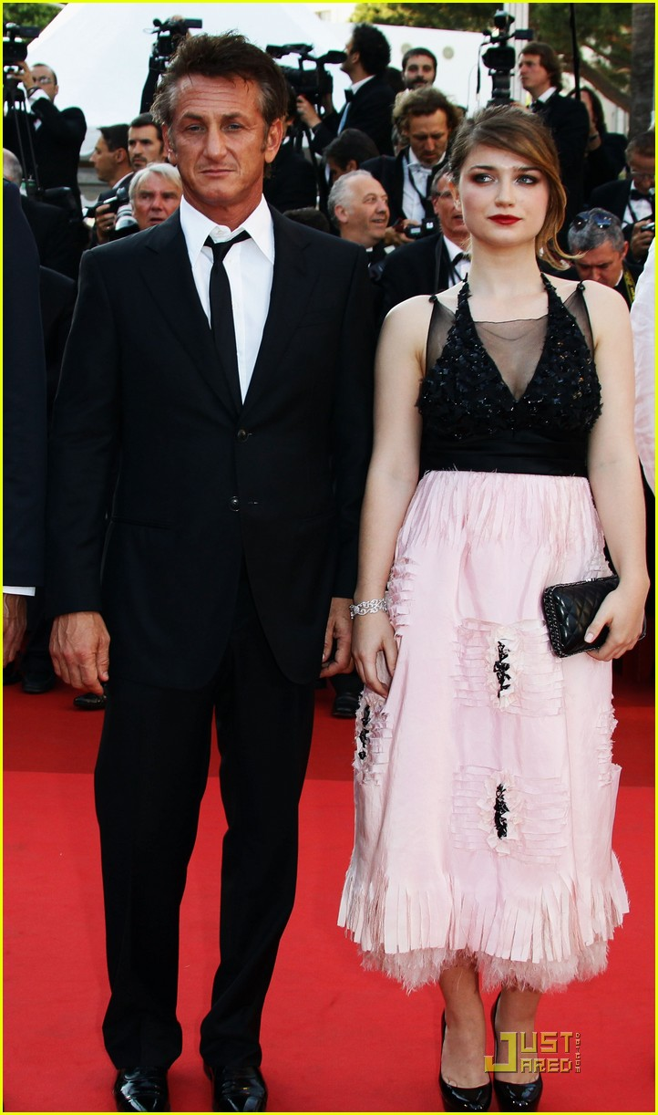 eve hewson this must be the place premiere cannes 14