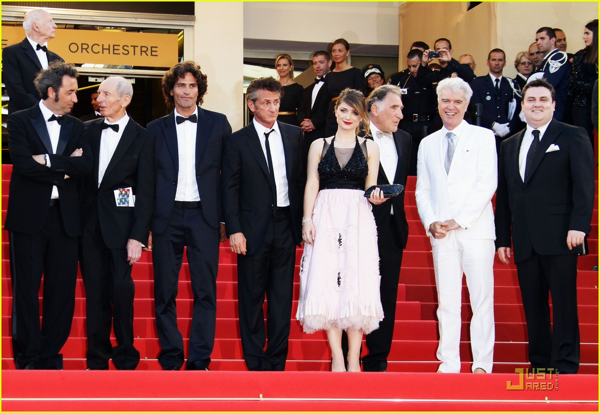 eve hewson this must be the place premiere cannes 172545757