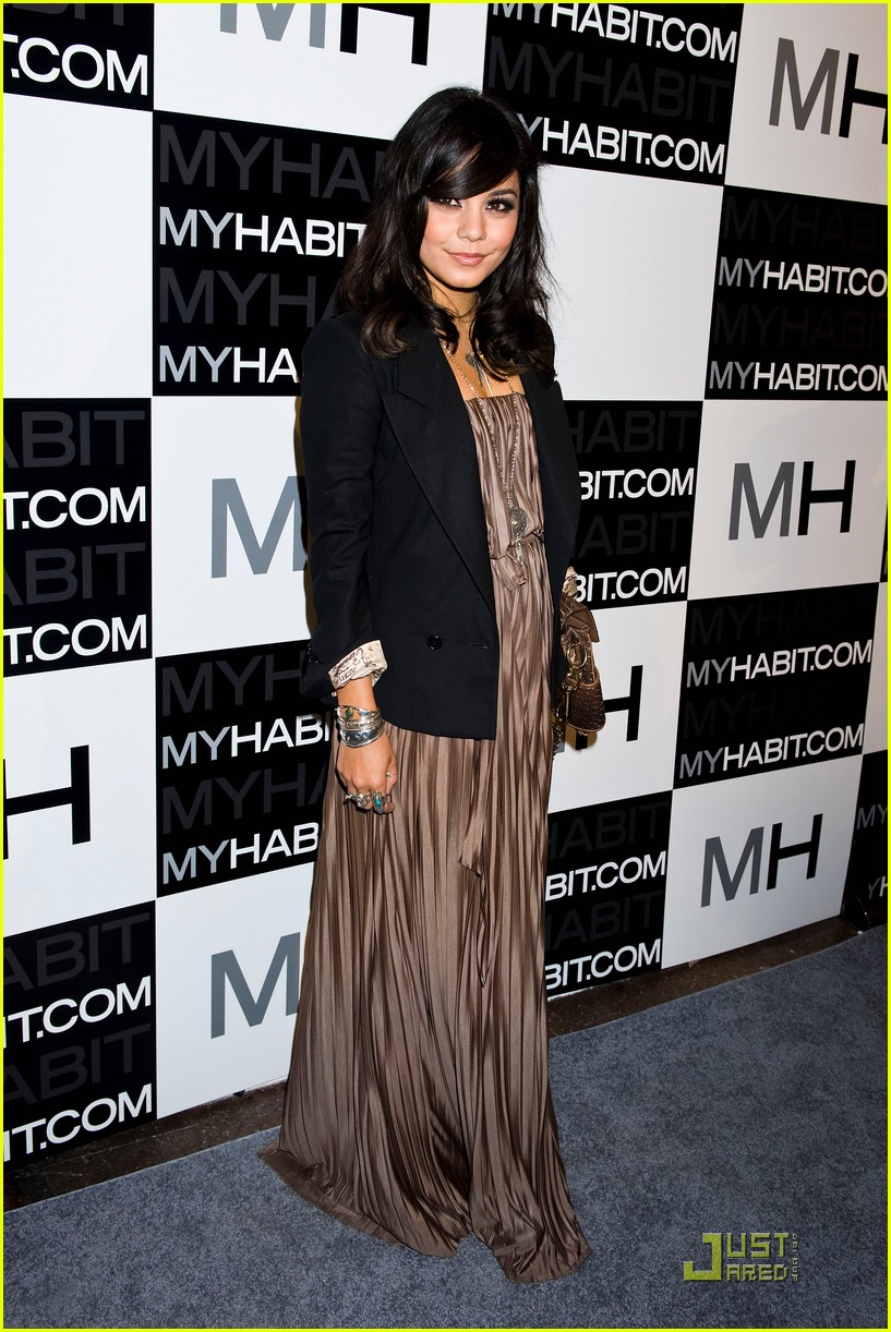 vanessa hudgens my habit launch 07