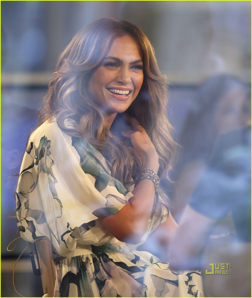 jennifer lopez today show 01