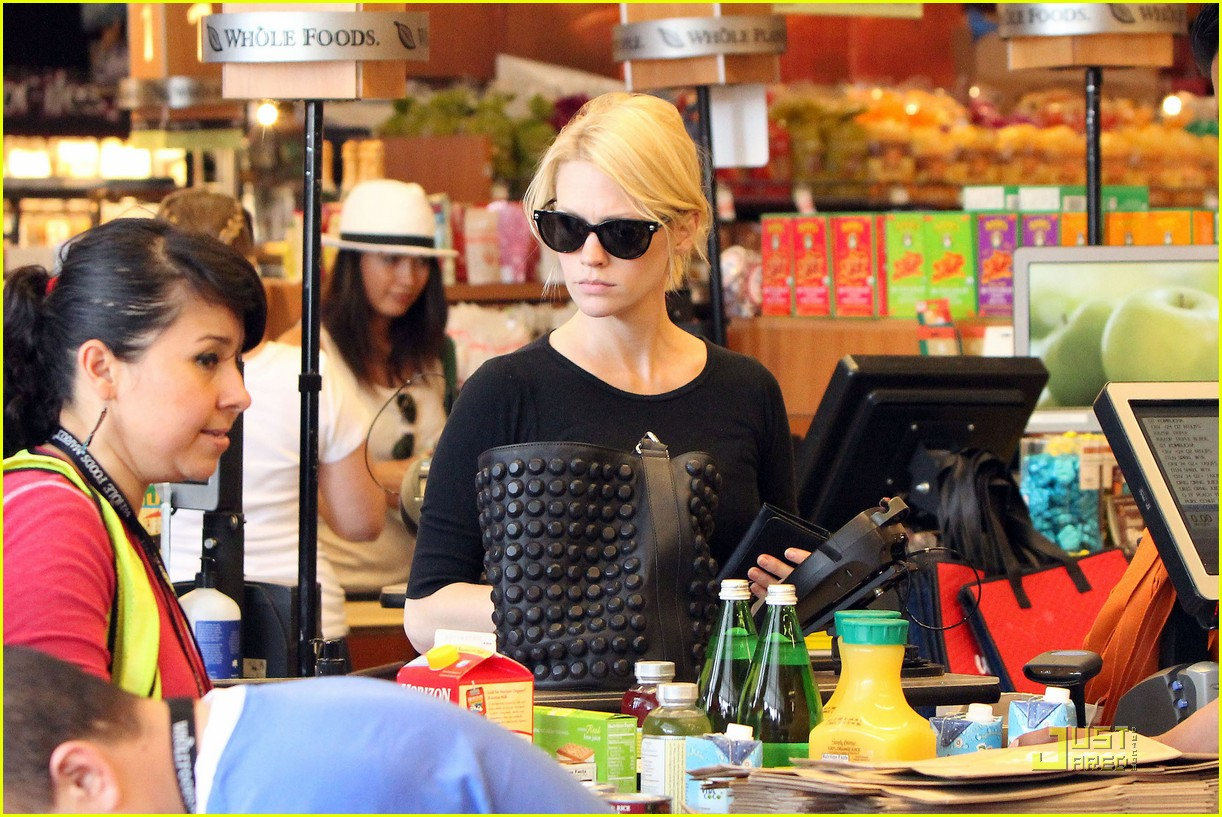 january jones grocery 13