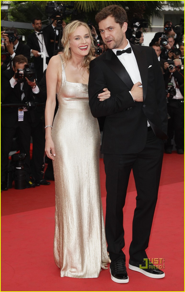 diane kruger joshua jackson sleeping beauty cannes film festival 2011 07