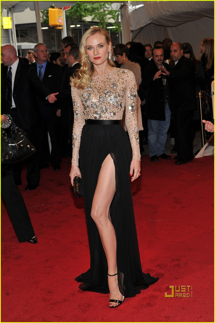 diane kruger met ball 2011 01