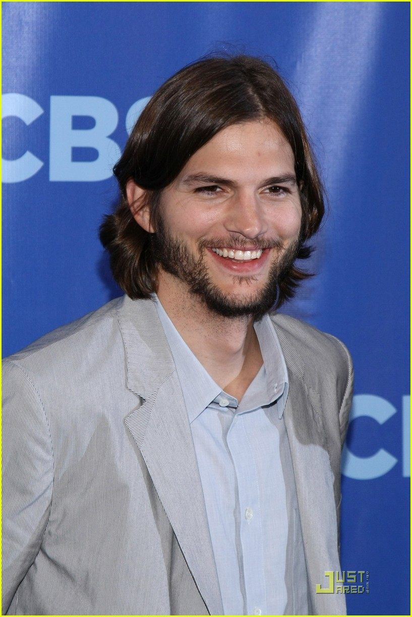 ashton kutcher two and a half men new cast 02
