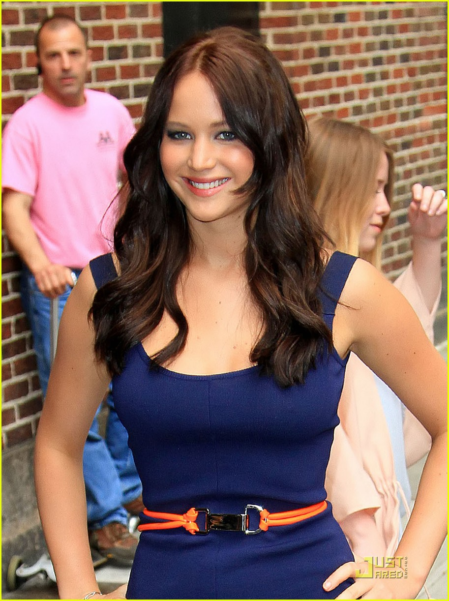 jennifer lawrence letterman 02
